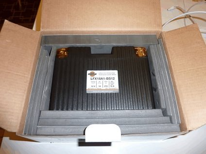 Shorai Lithium Iron Battery ( ST1100\ST1300 ) *